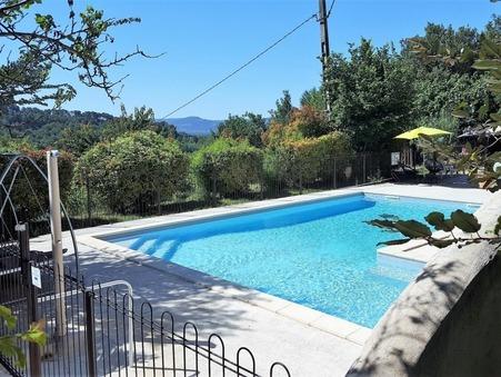 vente maison AIX-EN-PROVENCE 1 990 000  € 850 m�