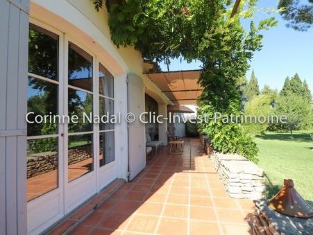 A vendre maison MAILLANE  795 000  €