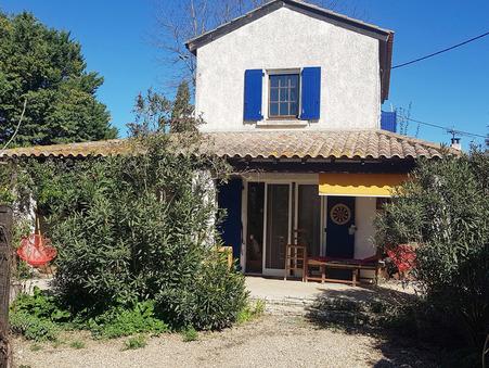 vente maison SAINTES-MARIES-DE-LA-MER  298 000  € 71 m�