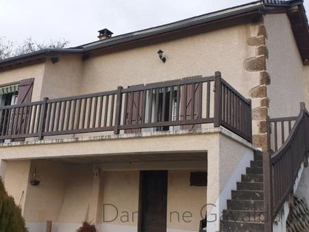 vente maison DECAZEVILLE 95m2 95000€