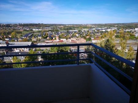 Vente appartement Rodez 98 000  €