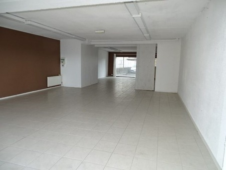 vente local Rodez 85 000  € 108 m²