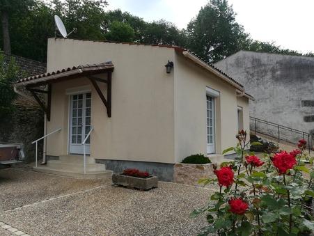 location maison Saint-Sauvant 52  € 70 m²