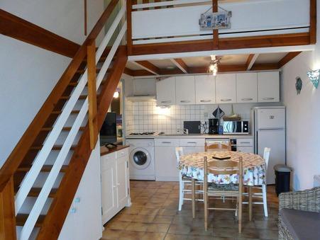 location maison Saint-augustin 66  € 40 m²