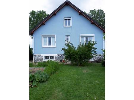 vente maison BLANDY 344000 €