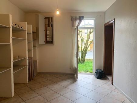 Achète maison AMBARES ET LAGRAVE  109 000  €