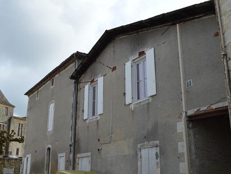 Vente maison MONSEGUR  104 940  €