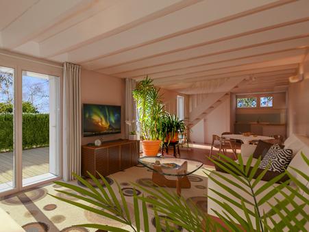 Vente maison ANDERNOS LES BAINS  360 000  €