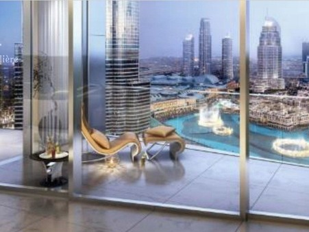 vente appartement Dubai 11 151 000  € 1073 m²
