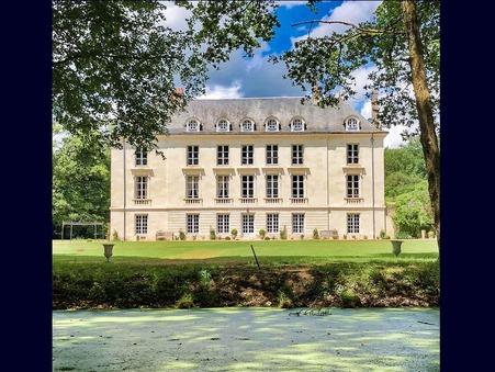 10 vente chateau Tours 2704000 €