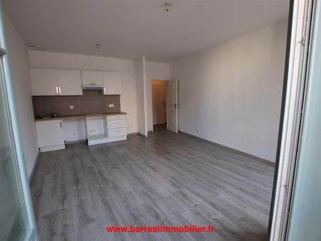 appartement  519 €