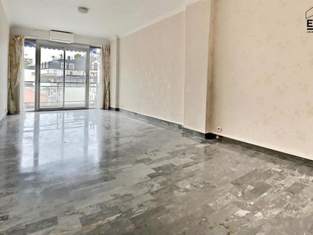 vente appartement Nice 63m2 430000€