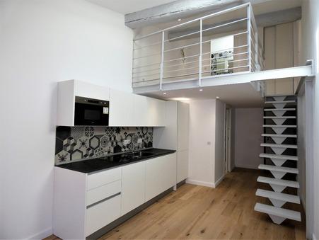 A vendre appartement Villefranche sur Mer  265 000  €
