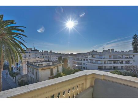vente appartement Nice 200.6m2 1285000€