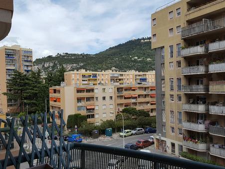 vente appartement Nice 18m2 87000€