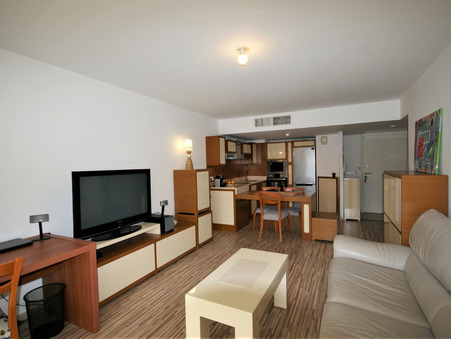 vente appartement Nice 49m2 322000€