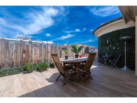 vente appartement Nice 126m2 1365000€