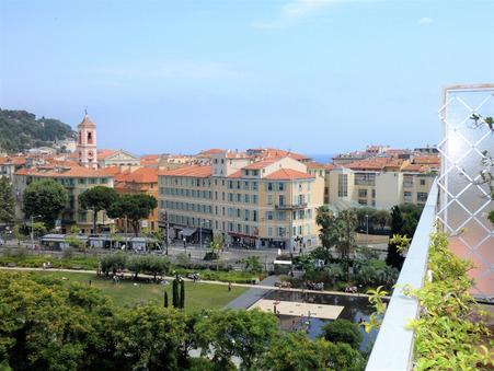 vente appartement Nice 75m2 1370000€