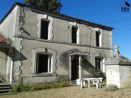 Vends maison Riberac  160 500  €
