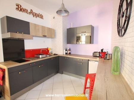 Louer appartement TOULON 48 m²  699  €