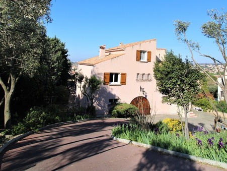 vente maison ALLAUCH 126m2 519000€