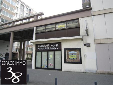 A vendre local GRENOBLE 85 m²  165 000  €