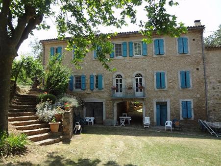 vente maison St pierre des champs 700m2 985000€