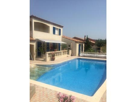 vente maison Saint-Jean-de-Barrou 210m2 416000€