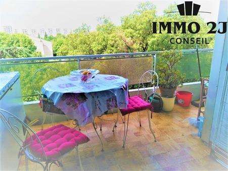 vente appartement Marseille 85m2 209800€