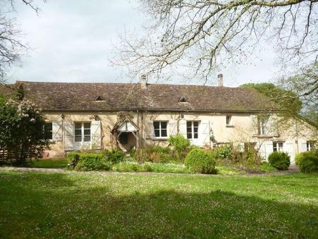 Vente maison Mouleydier  598 000  €