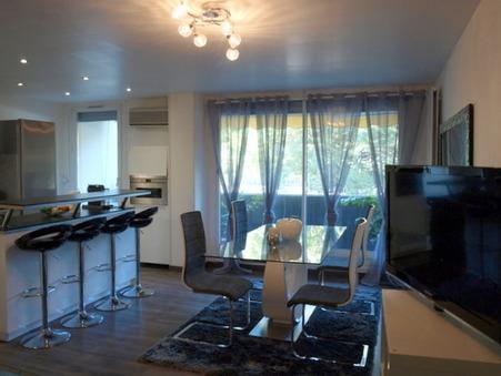 Vente appartement Montpellier 46 m²  125 000  €