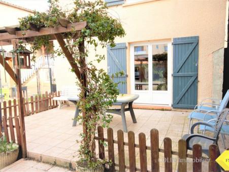 Achat maison Belleville  190 000  €