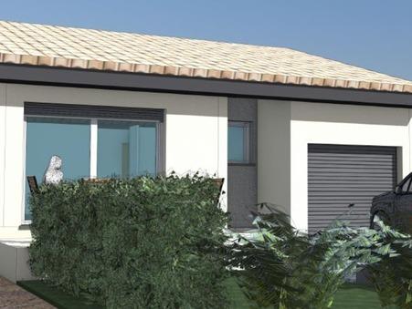 Vendre maison Rivesaltes  196 000  €