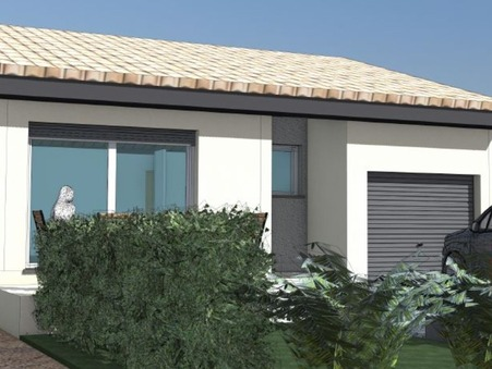 Acheter maison Rivesaltes  196 000  €