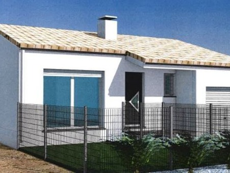 Achat maison Corneilla Del Vercol  187 760  €