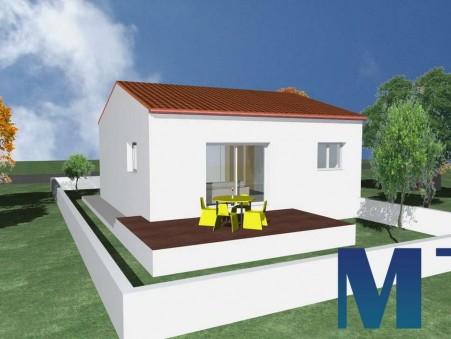 Vendre maison Thuir  175 000  €