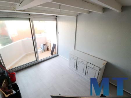 Vendre appartement Le Barcares 75 000  €