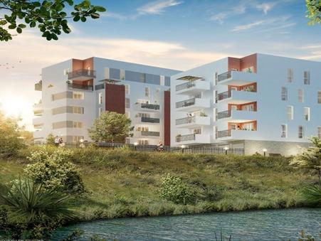 A vendre appartement Perpignan 57 m²  138 029  €