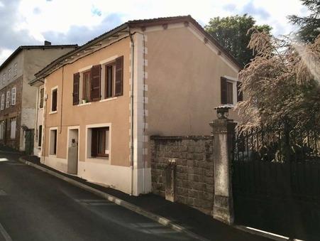 Vente maison Villefranche Sur Saone  179 500  €