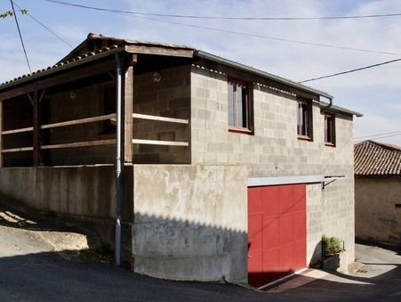 Vente maison Villefranche Sur Saone 99 000  €