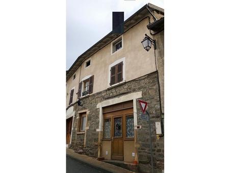 Achat maison Villefranche Sur Saone  115 000  €