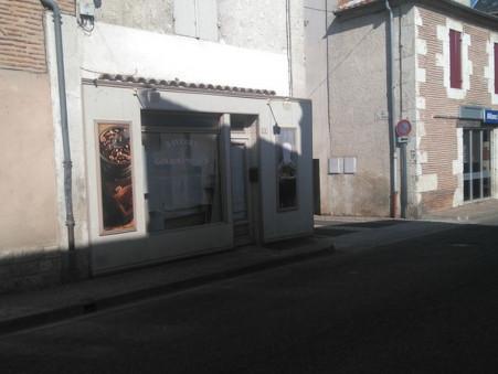 location professionnel Castelmoron Sur Lot  250  € 30 m²