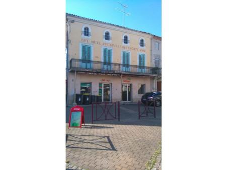 A vendre immeuble Clairac 77 000  €