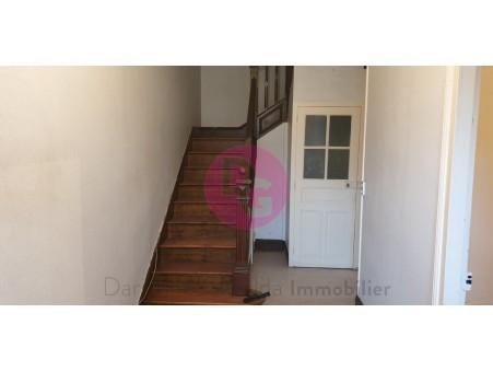 Achat maison LIVINHAC LE HAUT 111 m² 65 400  €
