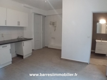 Loue appartement TOULON 28 m²  456  €