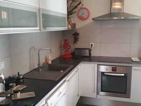 Vente appartement DECAZEVILLE 120 m²  117 700  €