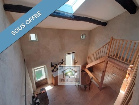 Vendre maison Saint-christol-lès-alès 64 800  €