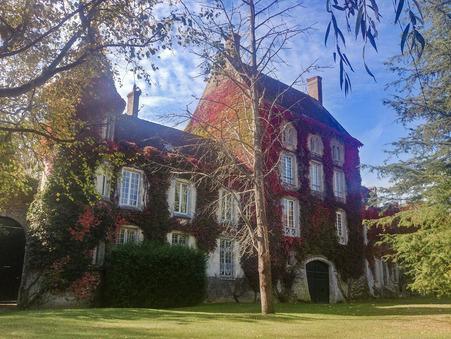 10 vente maison FONTAINEBLEAU 1242000 €