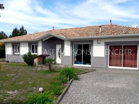 vente maison LUGOS  388 500  € 150 m�