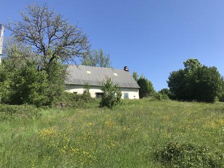 vente maison CHANTERELLE 0m2 44500€